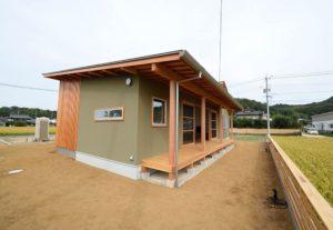 新築 総社の家 笠岡工務店 カサセイホームズ