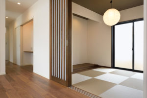 妹尾の家 笠岡の工務店 カサセイホームズ