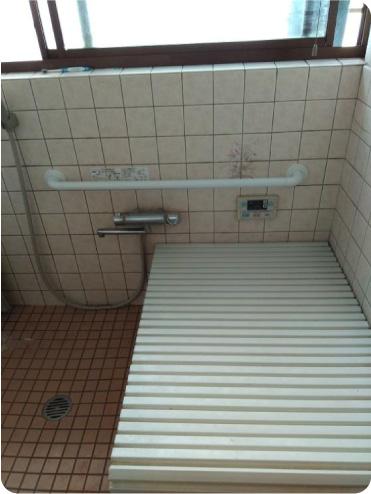 笠岡お風呂リフォーム